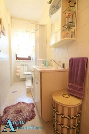 Appartamento in vendita a Taranto, Residenziale, Con giardino, 104 mq - Foto 10