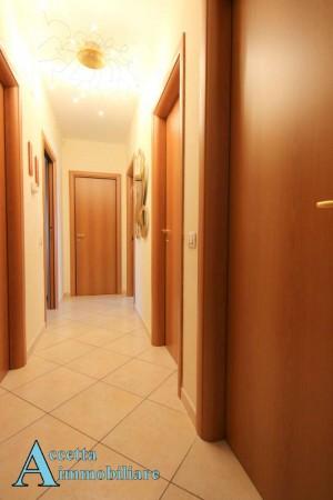 Appartamento in vendita a Taranto, Residenziale, Con giardino, 104 mq - Foto 15