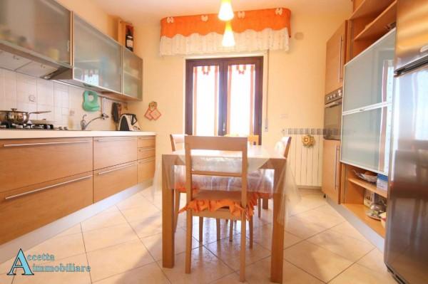 Appartamento in vendita a Taranto, Residenziale, Con giardino, 104 mq - Foto 16