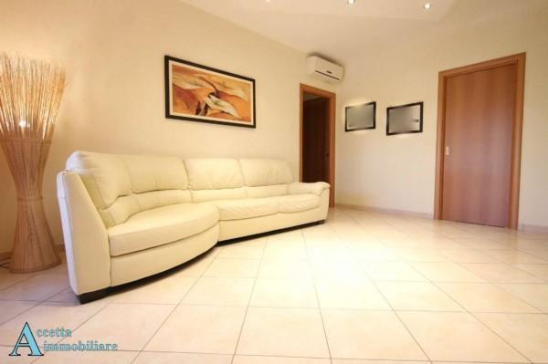 Appartamento in vendita a Taranto, Residenziale, Con giardino, 104 mq - Foto 2
