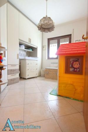 Appartamento in vendita a Taranto, Residenziale, Con giardino, 104 mq - Foto 13