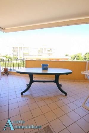Appartamento in vendita a Taranto, Residenziale, Con giardino, 104 mq - Foto 7