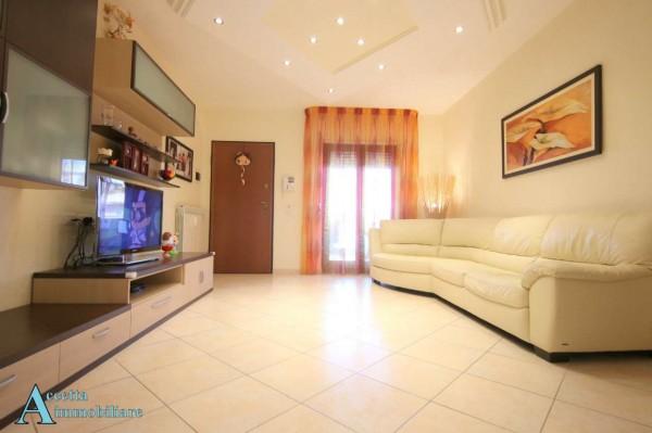 Appartamento in vendita a Taranto, Residenziale, Con giardino, 104 mq - Foto 8