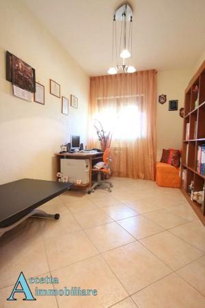 Appartamento in vendita a Taranto, Residenziale, Con giardino, 104 mq - Foto 12