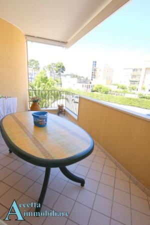 Appartamento in vendita a Taranto, Residenziale, Con giardino, 104 mq - Foto 6