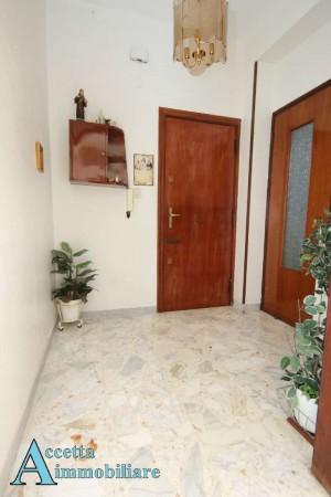 Appartamento in vendita a Taranto, Semicentrale, 86 mq - Foto 4