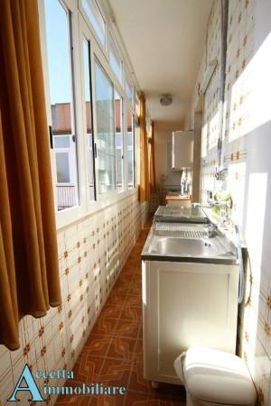 Appartamento in vendita a Taranto, Semicentrale, 86 mq - Foto 8