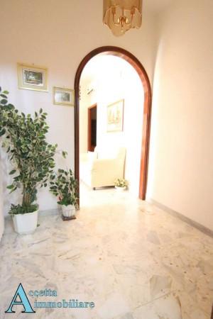 Appartamento in vendita a Taranto, Semicentrale, 86 mq - Foto 16