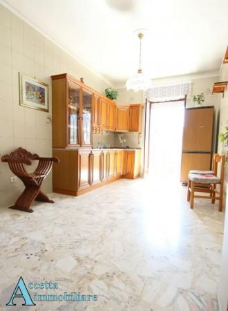 Appartamento in vendita a Taranto, Semicentrale, 86 mq - Foto 14