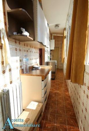 Appartamento in vendita a Taranto, Semicentrale, 86 mq - Foto 9