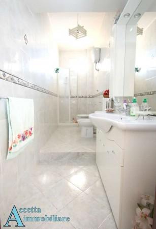 Appartamento in vendita a Taranto, Semicentrale, 86 mq - Foto 6