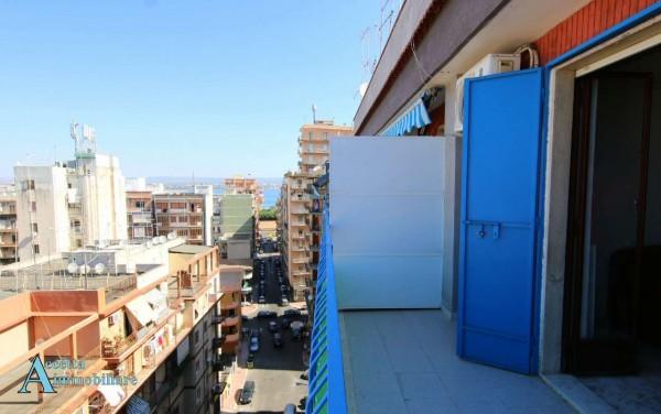Appartamento in vendita a Taranto, Semicentrale, 86 mq - Foto 10