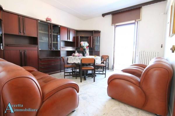 Appartamento in vendita a Taranto, Semicentrale, 86 mq