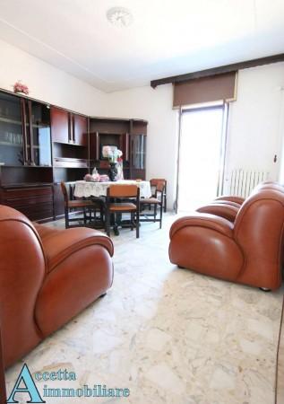 Appartamento in vendita a Taranto, Semicentrale, 86 mq - Foto 12