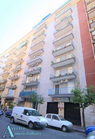 Appartamento in vendita a Taranto, Semicentrale, 86 mq - Foto 3