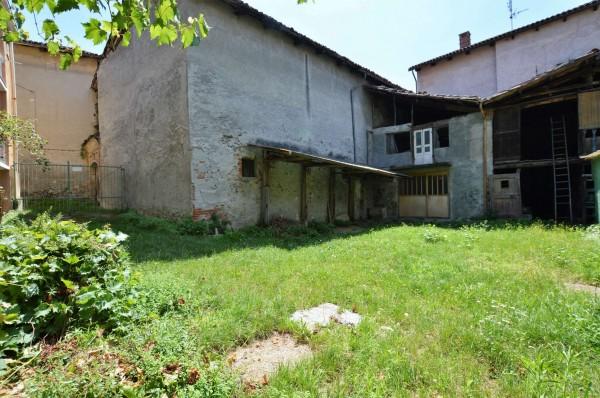 Casa indipendente in vendita a Avigliana, Centro, Con giardino, 220 mq - Foto 17