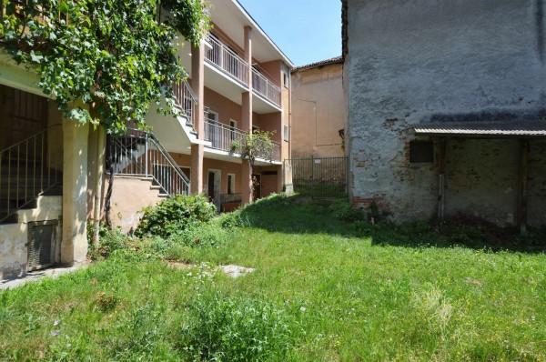 Casa indipendente in vendita a Avigliana, Centro, Con giardino, 220 mq - Foto 18