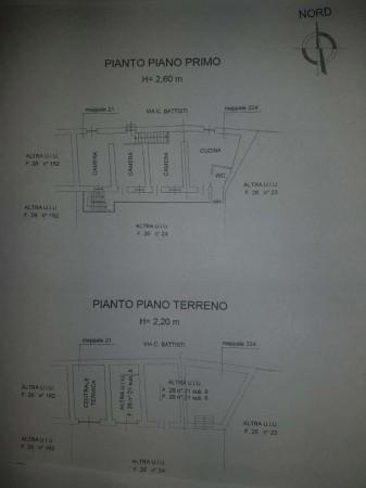 Casa indipendente in vendita a Avigliana, Centro, Con giardino, 220 mq - Foto 3