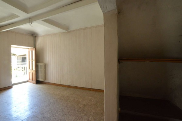 Casa indipendente in vendita a Avigliana, Centro, Con giardino, 220 mq - Foto 21