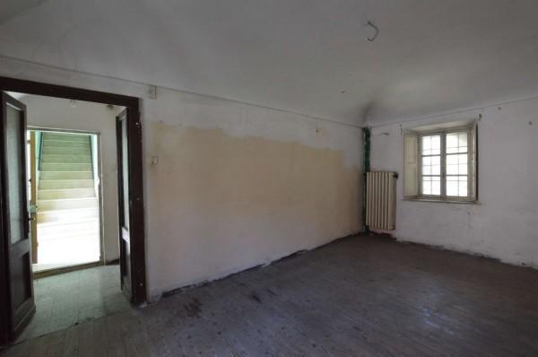 Casa indipendente in vendita a Avigliana, Centro, Con giardino, 220 mq - Foto 19
