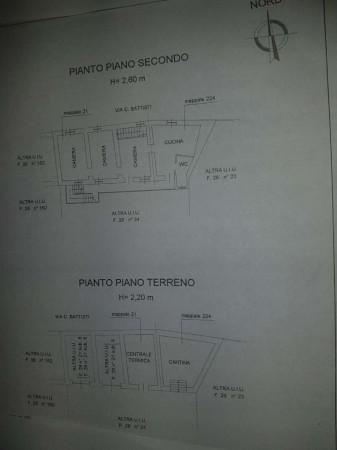 Casa indipendente in vendita a Avigliana, Centro, Con giardino, 220 mq - Foto 2