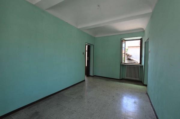 Casa indipendente in vendita a Avigliana, Centro, Con giardino, 220 mq - Foto 10