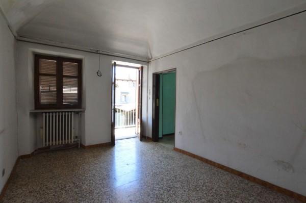 Casa indipendente in vendita a Avigliana, Centro, Con giardino, 220 mq - Foto 12
