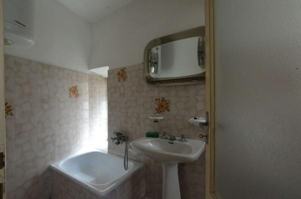 Casa indipendente in vendita a Avigliana, Centro, Con giardino, 220 mq - Foto 22