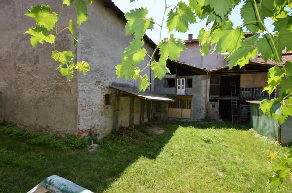 Casa indipendente in vendita a Avigliana, Centro, Con giardino, 220 mq - Foto 16