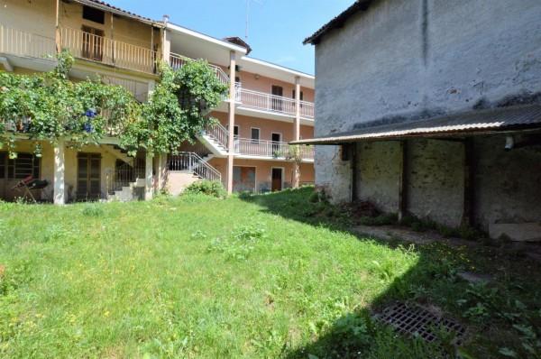 Casa indipendente in vendita a Avigliana, Centro, Con giardino, 220 mq - Foto 5