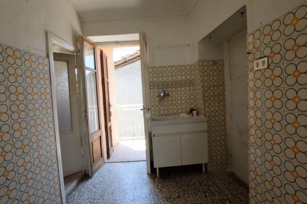 Casa indipendente in vendita a Avigliana, Centro, Con giardino, 220 mq - Foto 13