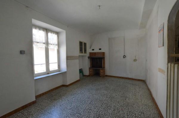 Casa indipendente in vendita a Avigliana, Centro, Con giardino, 220 mq - Foto 15