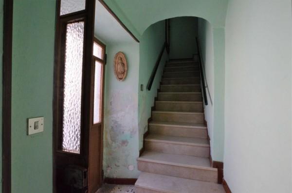 Casa indipendente in vendita a Avigliana, Centro, Con giardino, 220 mq - Foto 7