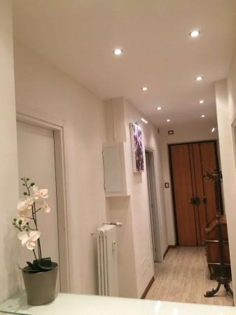Appartamento in vendita a Torino, Parco Dora, Con giardino, 75 mq - Foto 11