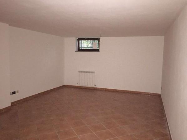 Villa in vendita a Cittiglio, Con giardino, 210 mq - Foto 10