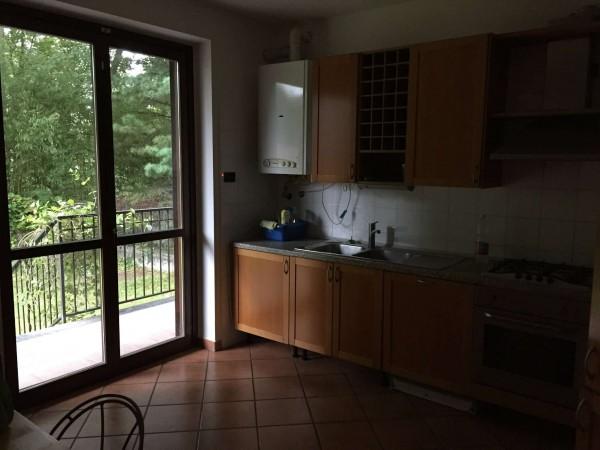 Villa in vendita a Cittiglio, Con giardino, 210 mq - Foto 23