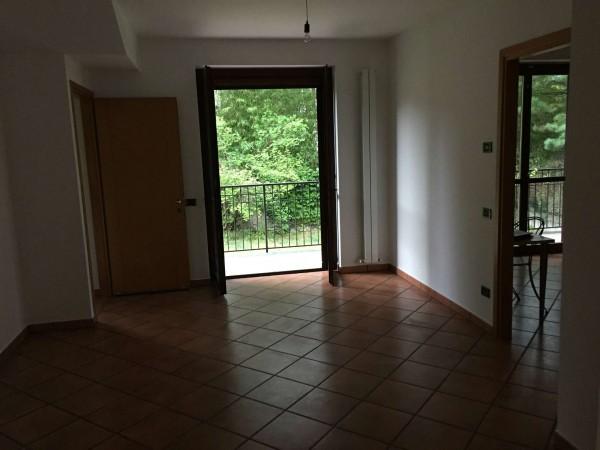 Villa in vendita a Cittiglio, Con giardino, 210 mq - Foto 22