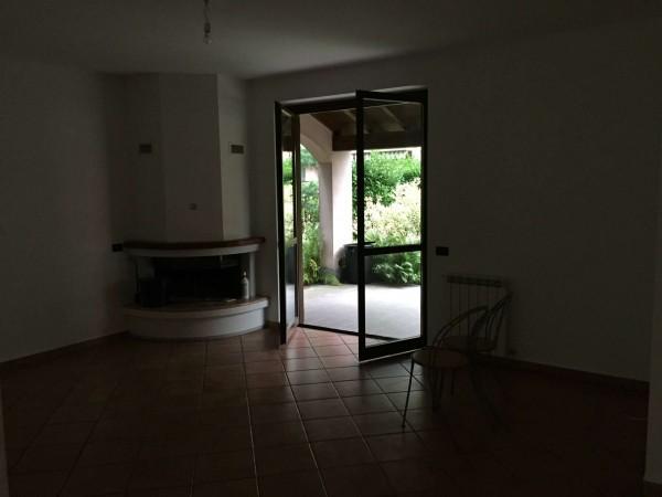 Villa in vendita a Cittiglio, Con giardino, 210 mq - Foto 15