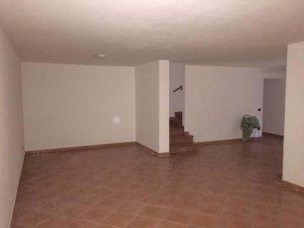 Villa in vendita a Cittiglio, Con giardino, 210 mq - Foto 9