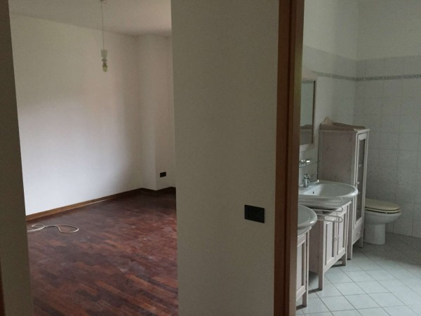 Villa in vendita a Cittiglio, Con giardino, 210 mq - Foto 21