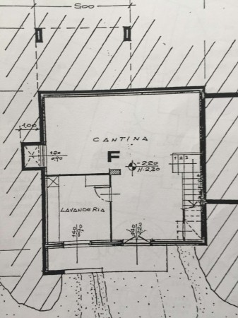 Villa in vendita a Cittiglio, Residenziale, Con giardino, 210 mq - Foto 2