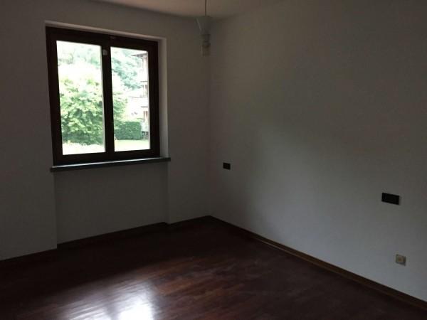Villa in vendita a Cittiglio, Con giardino, 210 mq - Foto 12