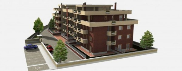 Appartamento in vendita a Roma, 92 mq