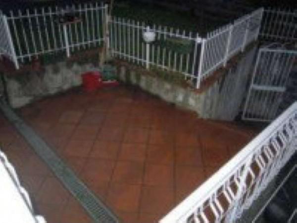 Appartamento in affitto a Avegno, Arredato, 55 mq - Foto 4