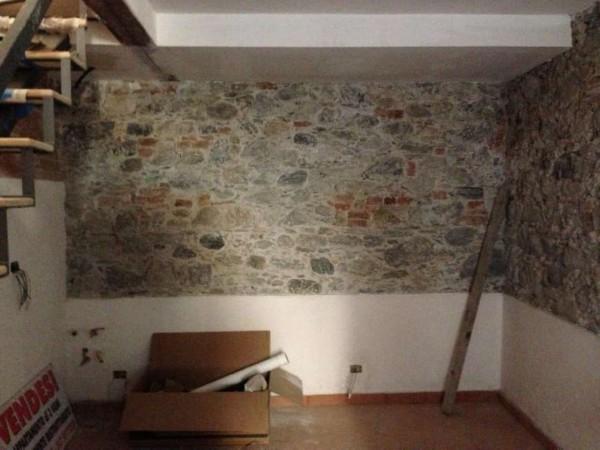 Appartamento in vendita a Santo Stefano di Magra, Santo Stefano Magra, 50 mq