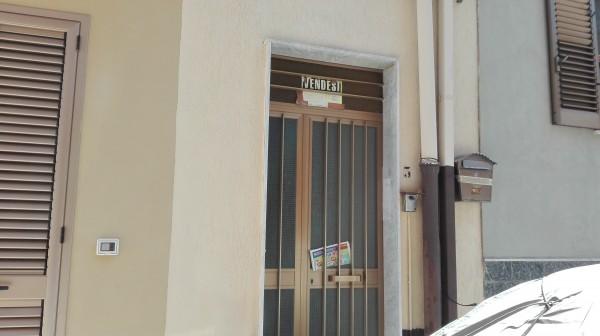 Appartamento in vendita a Sant'Agata di Militello, Mare, 130 mq - Foto 58