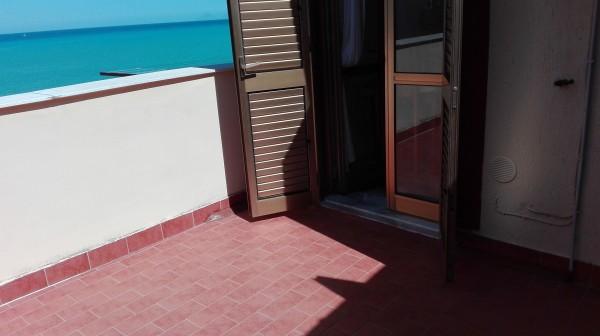 Appartamento in vendita a Sant'Agata di Militello, Mare, 130 mq - Foto 15