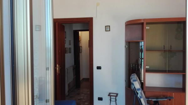 Appartamento in vendita a Sant'Agata di Militello, Mare, 130 mq - Foto 24