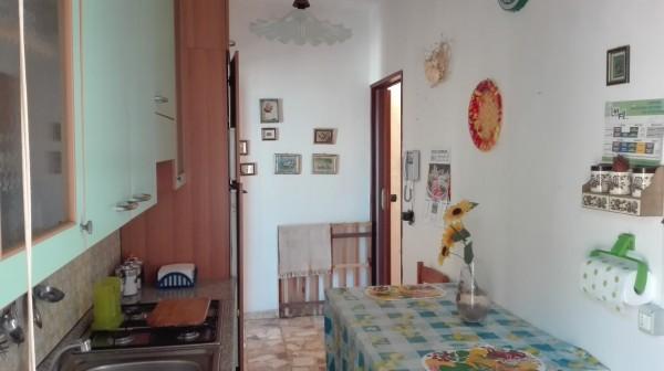 Appartamento in vendita a Sant'Agata di Militello, Mare, 130 mq - Foto 19