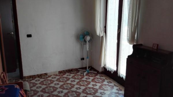 Appartamento in vendita a Sant'Agata di Militello, Mare, 130 mq - Foto 43